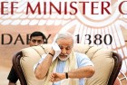 Sweating it out Will Narendra Modi sail through as easily this time?