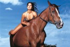 Katrina, and others, rode to Bollywood from foreign shores