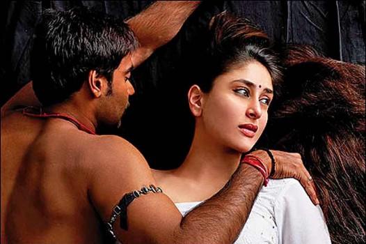 Sexy video of karishma kapoor