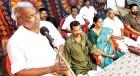 <b>Kill, kill</b> M.M. Mani at a Marxist rally