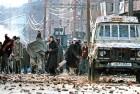 <b>Troubles 2010</B> Rampage in Srinagar
