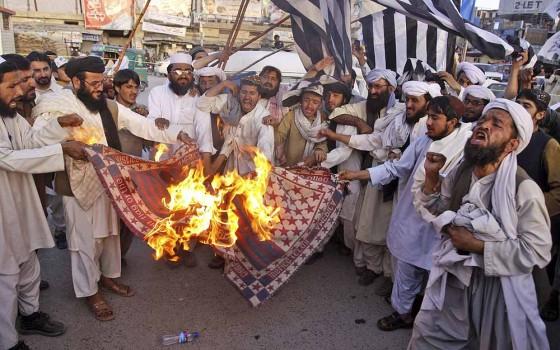 Essay On Nato Supply In Pakistan Iman - image 9