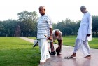 <b>Holding out hope</b> Will old age be less of a burden?