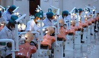 Top Medical Colleges In 2012