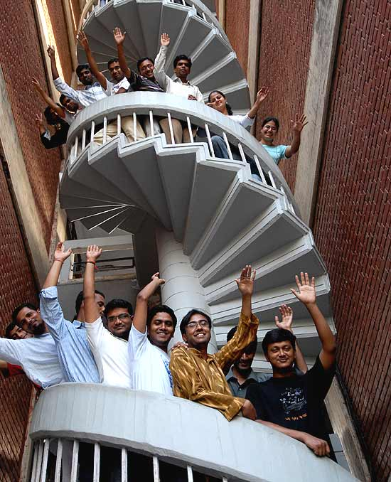 Top Engineering Colleges In 2012