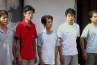 Eight Chinese Nationals Arrested for Visa Violation