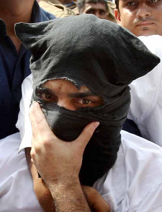 Zabiuddin Ansari aka Abu Jundal