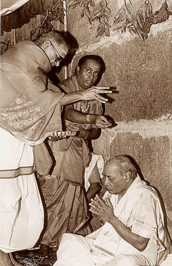 P.V. Narasimha Rao