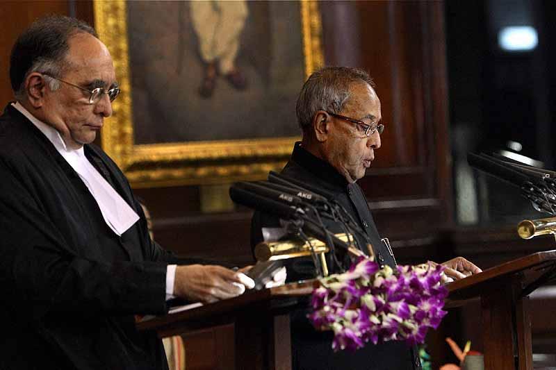 'Corrupt Judges Should Be Sacked'