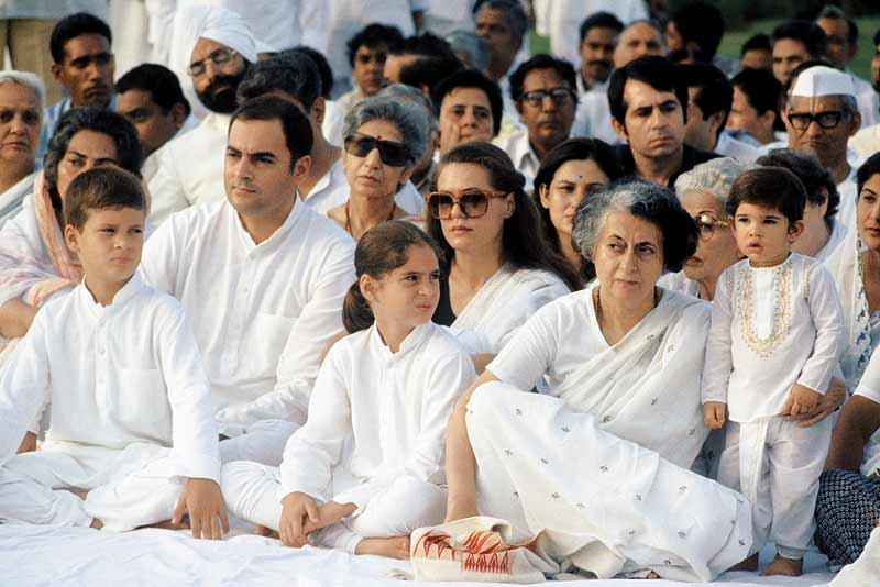 1a1f7203d96 Outlook India Photogallery - Indira Gandhi