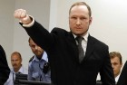 Norway Attacks: 21 Years of Imprisonment for Breivik