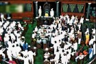 <b>Frog in the well</b> Voters may dislike the BJP's stalling Parliament