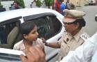 'Good' girls go home Shivali, confronted by inspector Balwinder Kaur