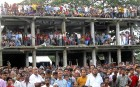 <b>Reduced to tiers</b> Muslims in Assam
