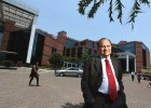 <b>The prescription</b> Dr Ramdas M. Pai, chairman of the Manipal Group and chancellor of Manipal University