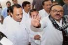 ACB Files DA Case Against Chhagan Bhujbal, 11 Others