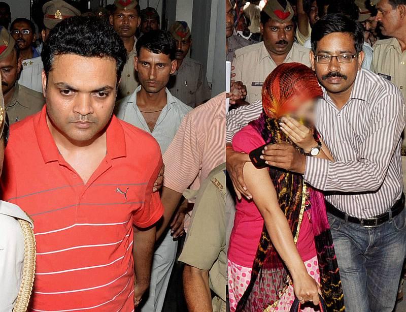 Coimbatore collector karunakaran wife sexual dysfunction