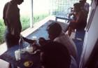 <b>Cloud in a glass</b> A toddy shack in Kochi