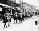 <b>China's low</b> Imperial Japanese troops enter Shanghai in 1937
