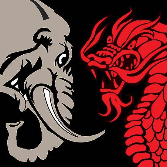 In The Dragon's Eye