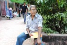 Santosh Bera, the peon cheated of Rs 10,000 by a chit fund