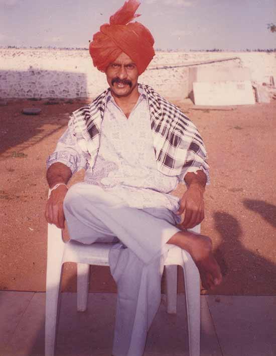 Arun Gawli