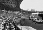 <b>Mumbai, 1994:</b> A Reliance AGM in progress at Wankhede Stadium