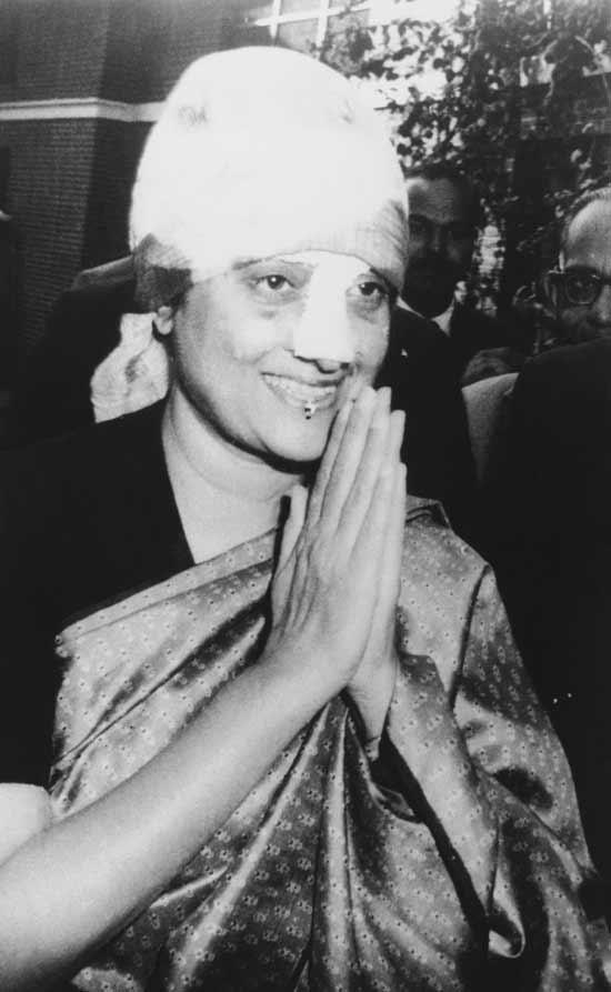 Indira Gandhi - Biography, Autobiography & Memories - Diamond Books