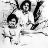 Rajni and Kamal in <i>16 Vayathinile</i>