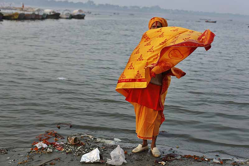 Unholy Questions About Operation Cleanup Ganga