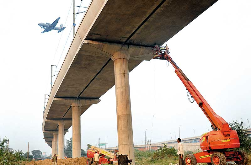 punch line of reliance infrastructure company Reliance infrastructure ltd wins versova-bandra sea link project in mumbai   rinfra with its affiliates and sister companies in the reliance group, own and.