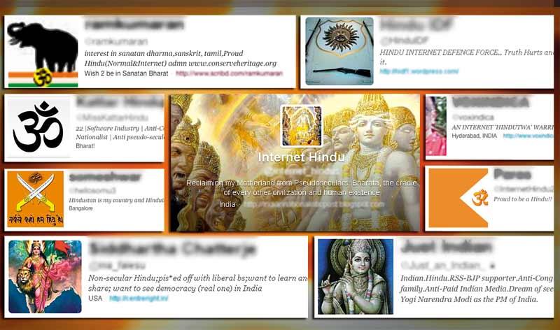 Shiva's Tridents