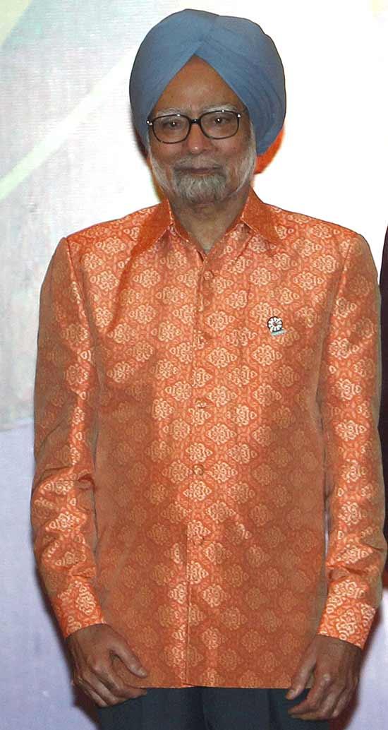 Deconstructing Manmohan Singh