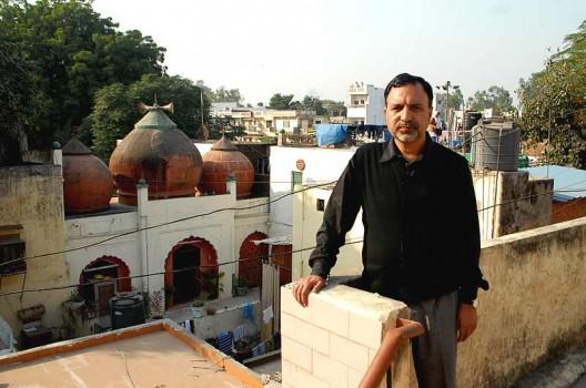 Syed Mohammed Ahmed Kazmi