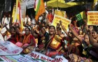 Two Crore Illegal Bangladeshis Living in India: Govt