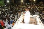 <b>Altered script</b> TN Opposition leader Vijayakanth