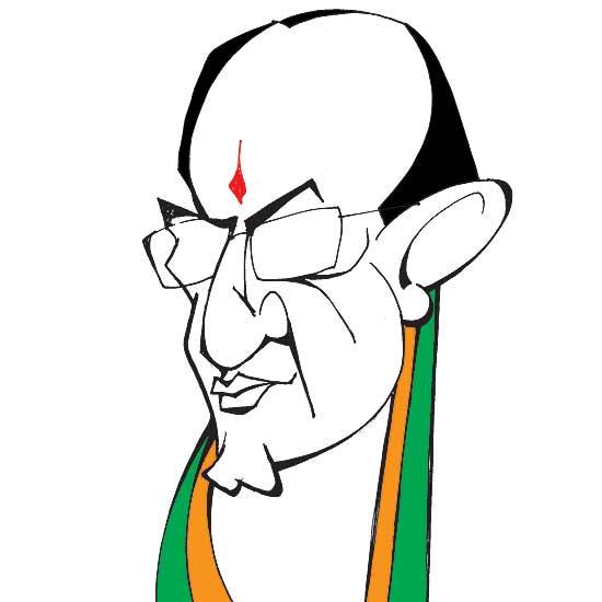V.K. Malhotra