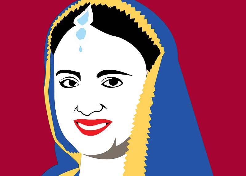 Anandi Singh