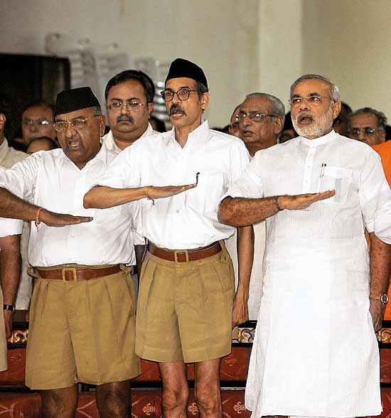 BJP-Sangh Parivar: Latest News On BJP-Sangh Parivar, BJP