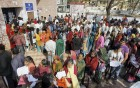Aadhaar To Be Made Mandatory Under Mahatma Gandhi Rural Employment Scheme