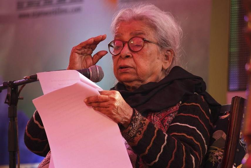 Eminent Writer Mahasweta Devi Dies at 90