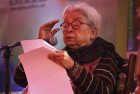 Eminent Writer Mahasweta Devi Dies at 90