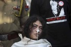 Irom Sharmila Breaks Fast After 16 Yrs, Wants to Become CM