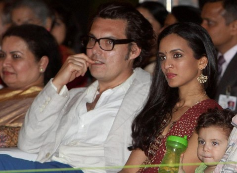 anoushka shankar husband - photo #11