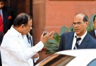 <b>Collision course</b> Chidambaram with RBI governor D. Subbarao