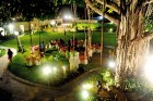 <b>Gypsy gourmands</b> The Great Delhi Pop-up recreates Purani Dilli on the lawns of an art gallery in south Delhi
