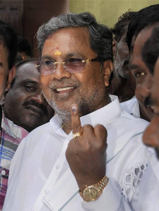 Karnataka people