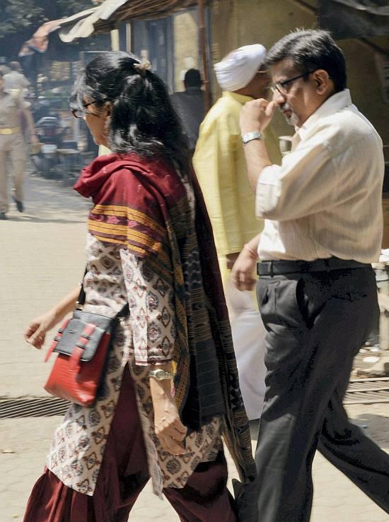 Aarushi Talwar