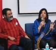 Mohandas Pai, Kiran Shaw Mazumdar