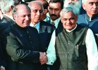 <b>Nawaz Sharif</b> The PM-elect has to do a tightrope act